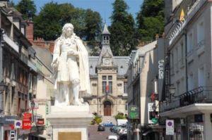 Expat way travel france autour de paris fables et champagne ch teau thierry - Office du tourisme chateau thierry ...